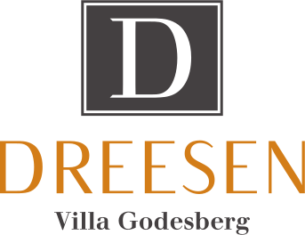Boutiquehotel Dreesen GmbH & Co. KG Logo